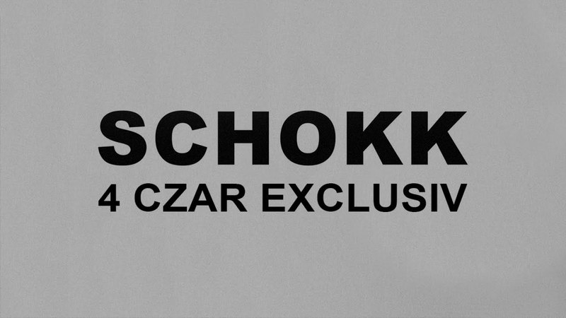 Schokk - 4 CZAR EXCLUSIV (LIFE MUSIC RECORDS) [SKILLZ HUSTLE]