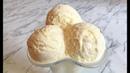 Ванильное Мороженое Дома / Настоящий Пломбир Быстро и Легко / Homemade Vanilla Ice Cream Recipe