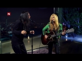 #Ozzy_Osbourne and #Lita_Ford - Valen -  Close my eyes forever