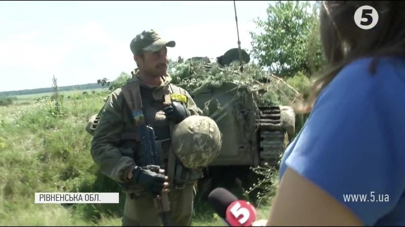 Як різні нації воюють за свою Україну