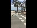 Barceloneta pochti
