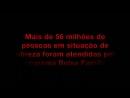 Ato Dia de Luta pelo Brasil, por Lula Livre, promovido pelo Frente