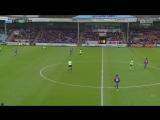 Чемпионат Англии 2017-2018 Лига 1 41-й тур Сканторп Юнайтед Плимут Аргайл 720, HD