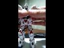 Gundam Unicorn RG трансформация