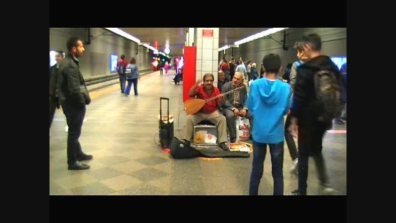 Turkish street musica.Part4