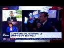 Jordan Bardella Génération Nation exige une transparence totale sur les Comptes De Campagne de Macron en duplex LCI