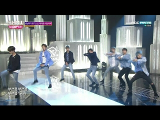 [Comeback Stage] 180711 MYTEEN (마이틴) - SHE BAD