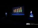 Голографическое Шоу на ваше Мероприятие! Робот Мода роботмода robotmoda Holografic Show Led Fan robotmoda