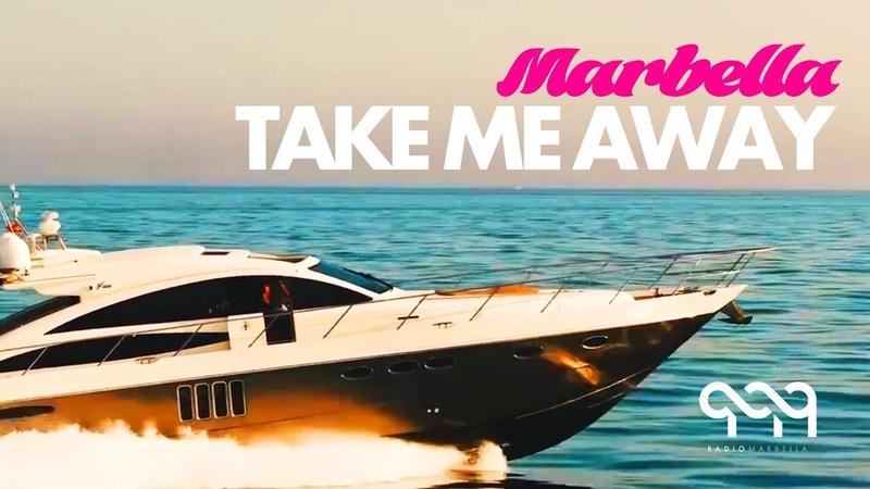 Ramzy Shaar - Take me Away (Music Video) - Marbella 2019