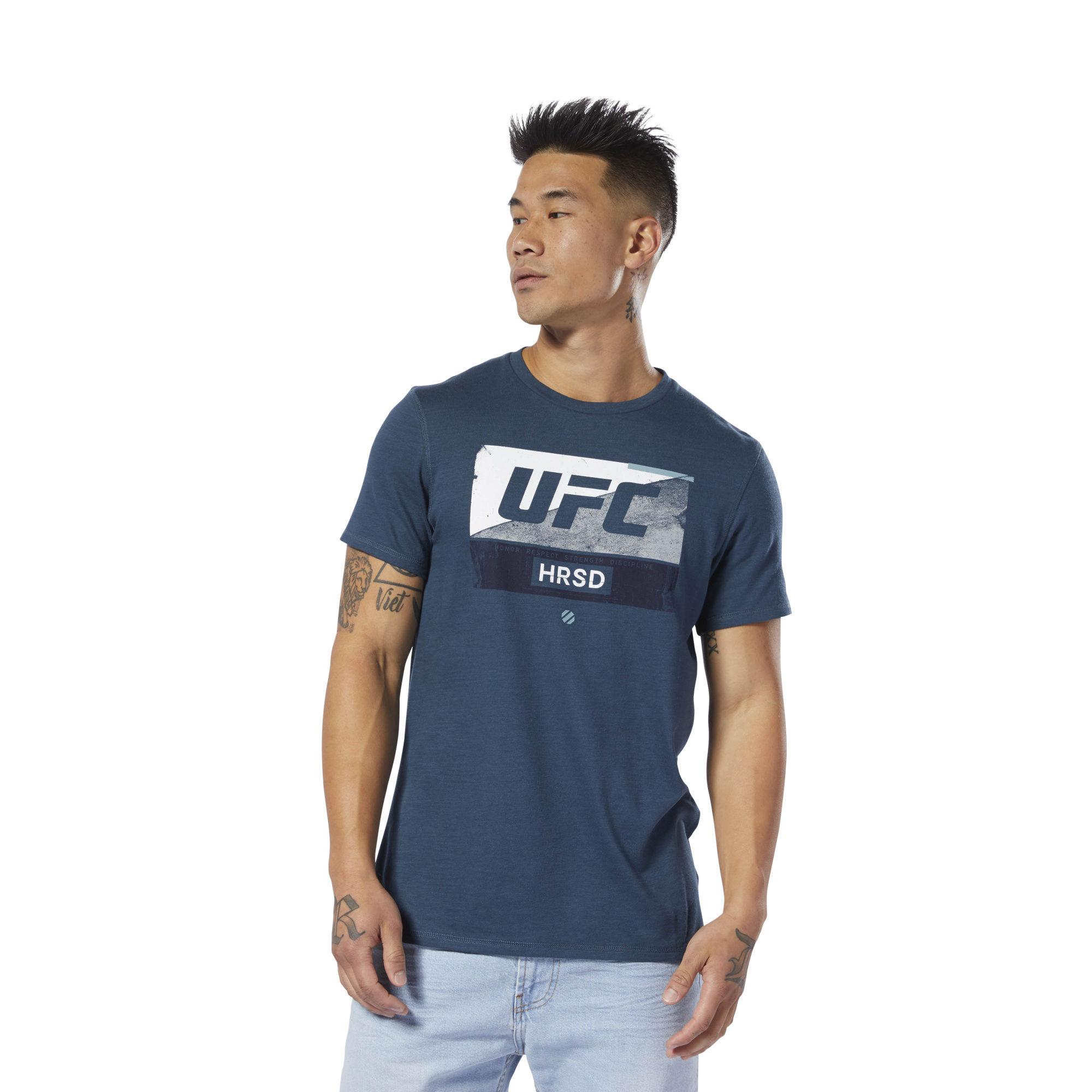 Футболка UFC Fight Week