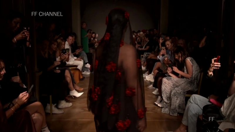Selam Fessahaye - Spring Summer 2019 Full Fashion Show