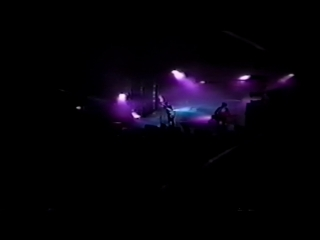 The Sisters Of Mercy – Something Fast – Dark Harvest Festival Electric Factory, Philadelphia, Usa.