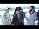 [HD영상] 슈퍼주니어(Super Junior) 려욱-동해-은혁, 어디서나 존재감 뿜뿜(181207)