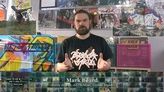 Серия 127: Mark Beard (Battle Moves, AllTheMost, United Styles) • Хип-Хоп В России: от 1-го Лица