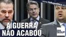 URGENTE Senador Delegado Alessandro envia mensagem ao Brasil sobre CPI da 'Lava Toga'