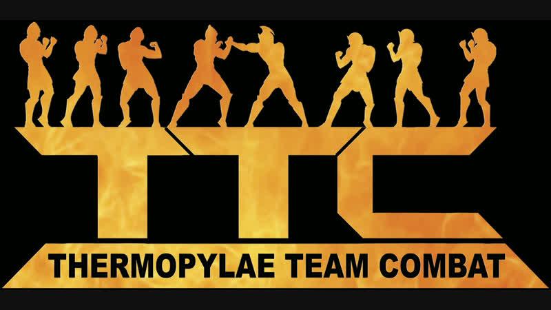 TTC Thermopylae Team Combat