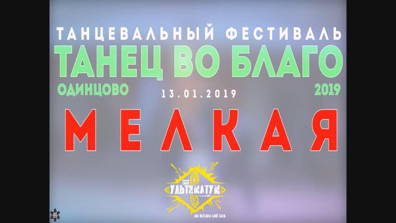 ANUF_Танец во благо (Одинцово)_Мелкая_13.01.2019