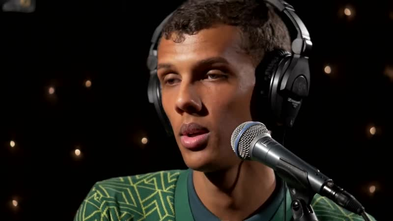 Deep House presents Stromae Full Performance Live on KEXP HD 1080
