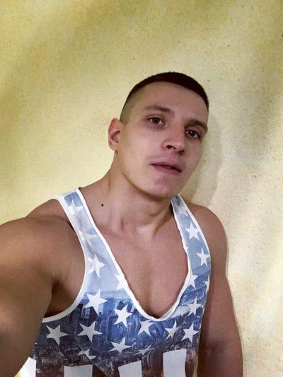 Михаил Лисин