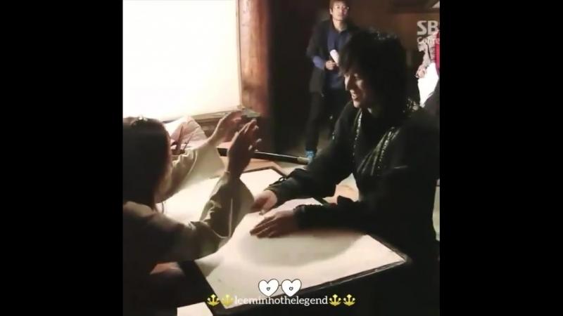 Faith (The great doctor) BTS