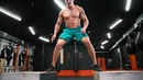 Комплекс упражнений для бойца / Только свой вес и гиря