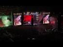 Guns NRoses 13-07-2018 Открытие Арена