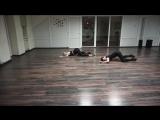 Choreo by Chasovskikh Darya / Dancer Akimova Nastya and Evgenya Kuznetsova