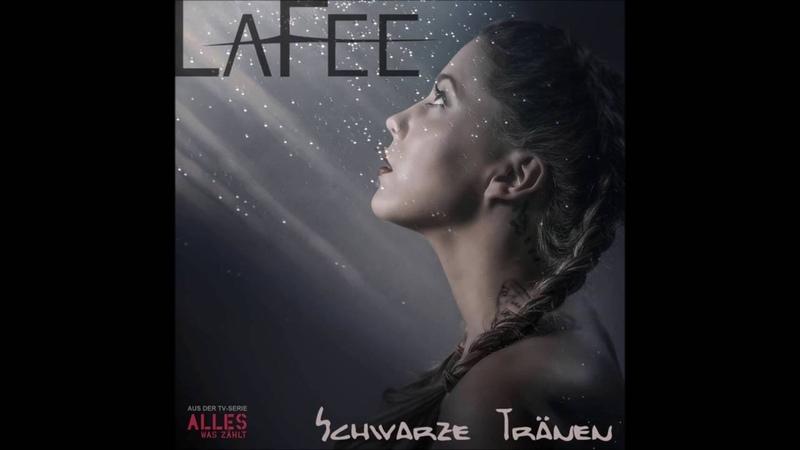 LaFee - Schwarze Tränen (neu Mai 2016)