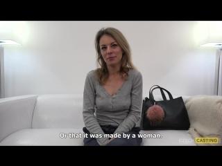 [czechcasting] alena (6009) (casting, amateur, cumshot, striptease, dance, gonzo, milf, hd, new porn) 05.03.18