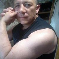 Анкета Роман Гашков