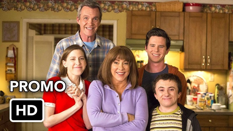 The Middle 9x23 9x24