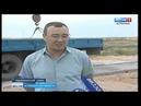Ситуация вокруг вывоза твёрдых бытовых отходов в Астрахани снова обострилась