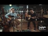 Как играть соло на гитаре. Николай Сарабьянов