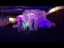 Световое пиксель шоу Медузы Шоу проект Самум г Нижневартовск Мегион Сургут Радужный