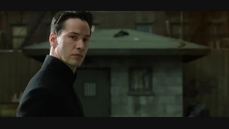 _The Matrix Reloaded_