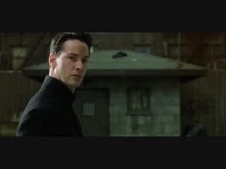 _The Matrix Reloaded_
