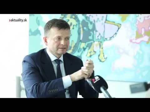 Jaroslav Haščák z Penty o SMS Kočnerovi, Gorile a vražde novinára