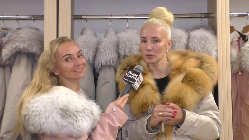 ShowMens showwomens - Юлия Школенко, Omega Plaza, Vivi Milano, Татьяна Пучкова