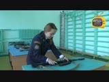 Соревнования по разборке АК-47