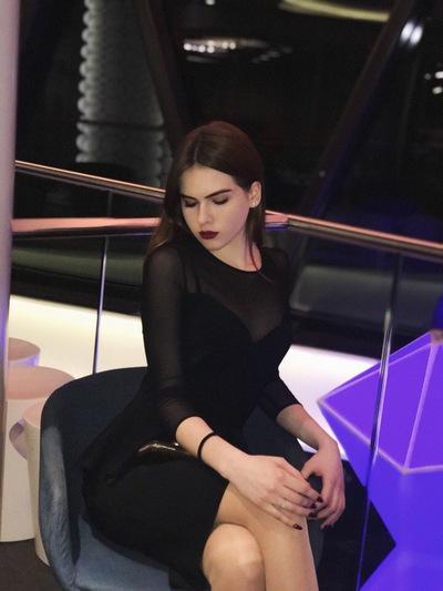 Мария Гергелюк