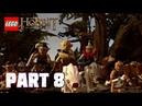 Azog VS Thorin Menurut Kalian Siapa Yang Menang - Lego The Hobbit