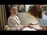 Руководитель модельного агентства Volga Models Наталья Девятых с дочерью Кариной в ОРГАНИКА