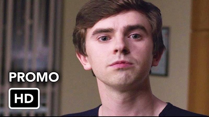 The Good Doctor 2x13 Promo Xin (HD)