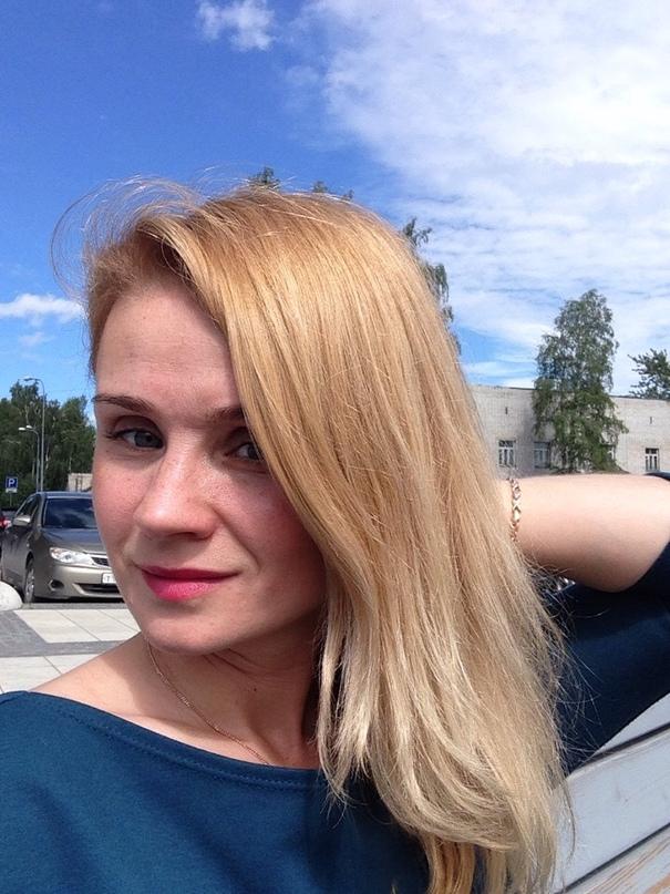 Наталья Серафимова | Петрозаводск