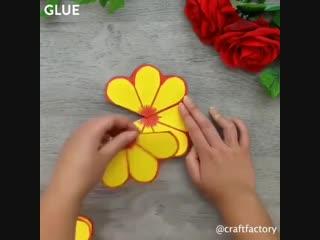 Объемная 3D открытка своими руками
