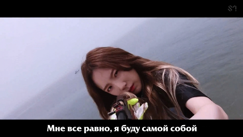 TAEYEON (SNSD) - Something New | рус. саб |