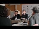 14.08.18. Пресс-конференция в отеле Виктория . Съемочные группы фильмов Кислота и Папа, сдохни .