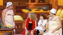 Мужики на хрещення влаштували розваги з дівчатами - Баня - Парилка - Дизель шоу Україна Новинка