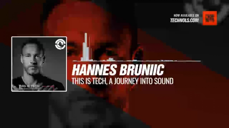 @hannesbruniic - THIS IS TECH, a journey into sound Periscope Techno Music