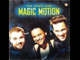 Magic Motion - Take A Ride